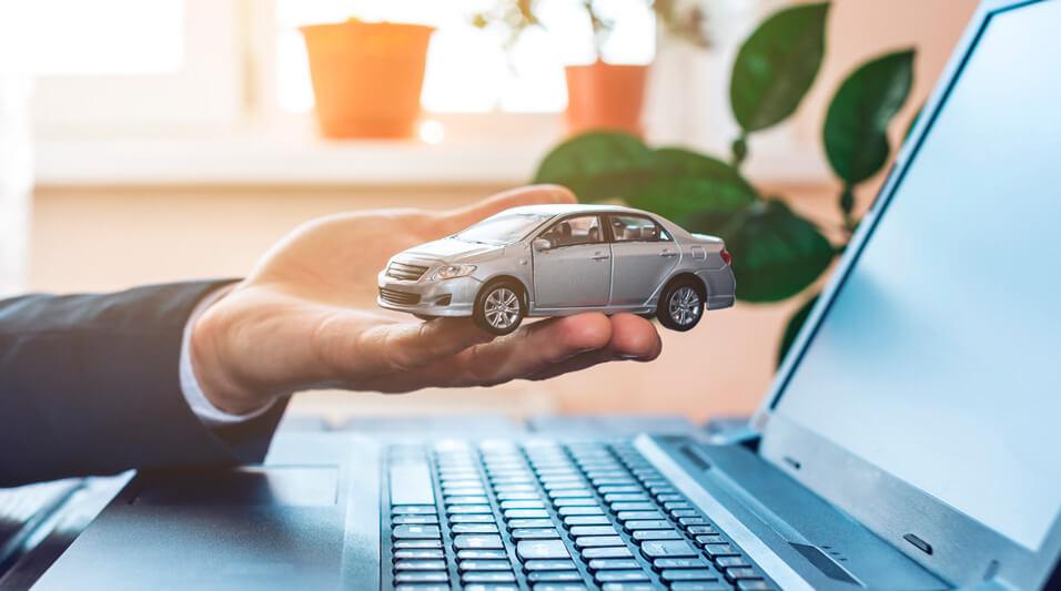 Оформити електронний договір страхування